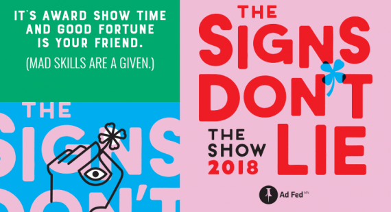 Around Town: AdFed's The Show 2018